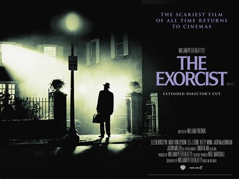 The Exorcist Film Problems   two unused posters for 1973 s the exorcist the horror