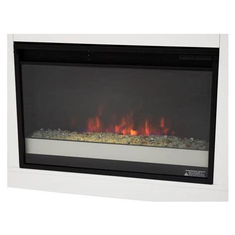Fireplace Controls by Parish Faux Fireplace W Remote El Dorado Furniture