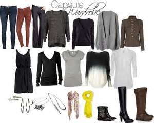 fall capsule wardrobe wardrobe fall capsules
