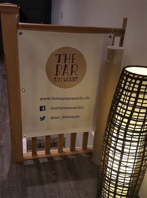 bar stewards micro pub camra sheffield district