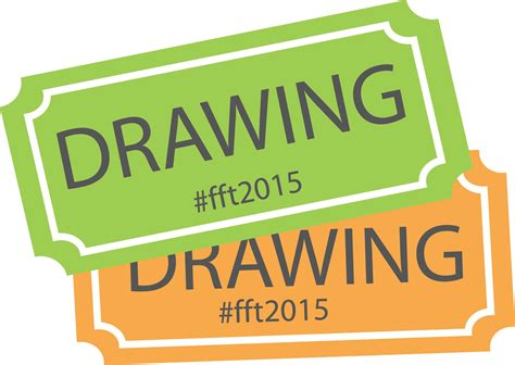 Raffle Or Drawing by Food For Thought 2015 Tickets Wed Oct 14 2015 At 5 30