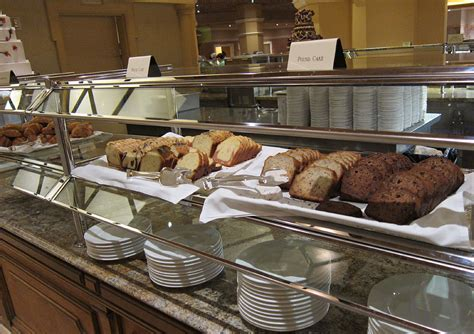 bellagio buffet breakfast las vegas 11 part 3 tasty island