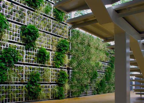 enrejado para fachadas fachadas vegetales principales sistemas constructivos al