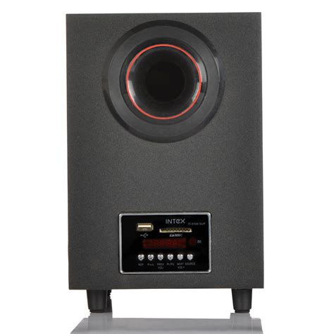 buy intex  speakers    price  india