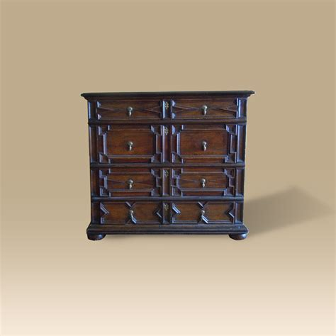 Chests Of Drawers Uk by A Mid 17th Century Oak Chest Of Drawers