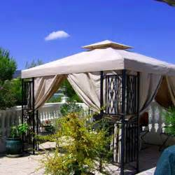 patio canopies and gazebos high quality patio gazebos and canopies 4 patio canopy