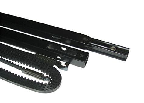 Chamberlain 8810cb 10 Foot Belt Drive Garage Door Opener Chamberlain Garage Door Extension Kit