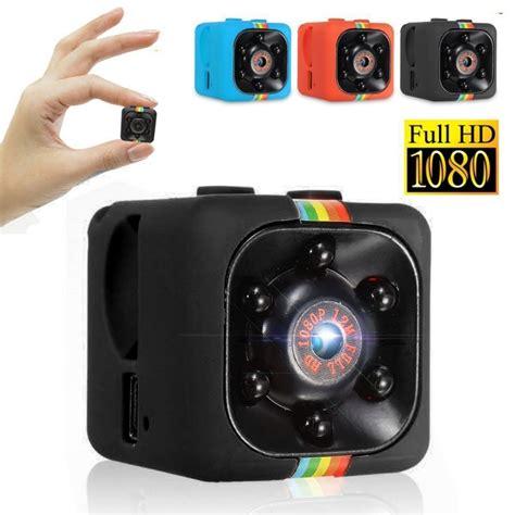 Mini Dv Sq11 Hd 1920x1080 sq11 hd 1080p mini dv dvr dash ir vision black tmart