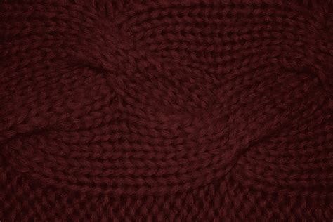 pattern background maroon maroon cable knit pattern texture picture free