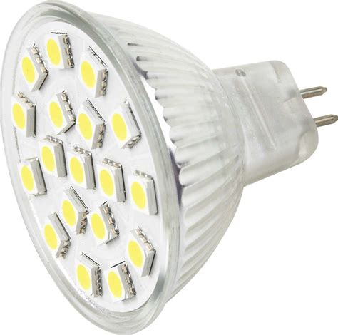 12v 24v 4 5w Wide High Beam Led Light Bulb Mr16 Gu5 3 Bi Mr16 Led Light Bulbs 12v
