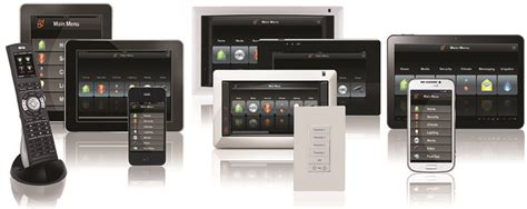 smart home automation designed installed serviced by us
