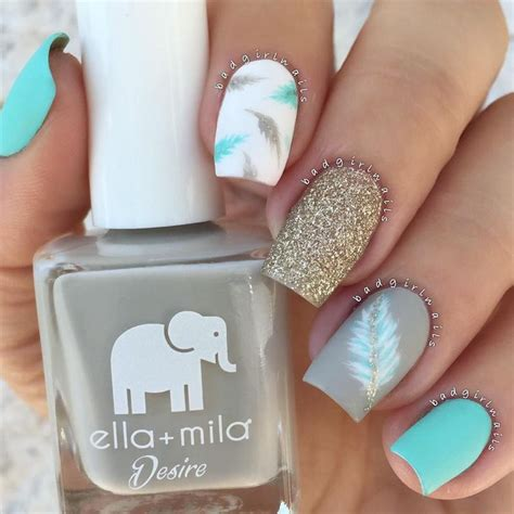Nail Style Ideas by 25 Best Ideas About Summer Nails On Summer