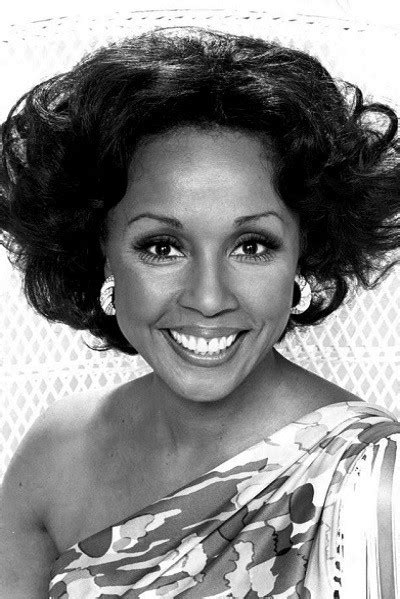 1968: Diahann Carroll - The Biggest Movie Star From The