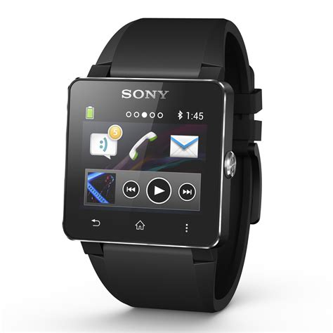 Smartwatch I One sony says it will continue using its smart platform instead of android wear at least for now