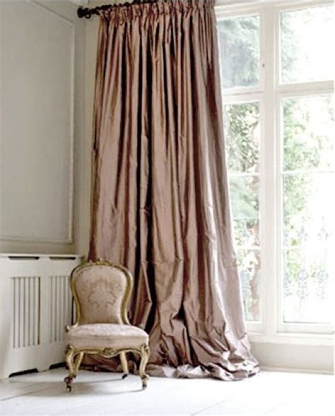Dusty Pink Curtains Dusty Pink Curtains And Pink On