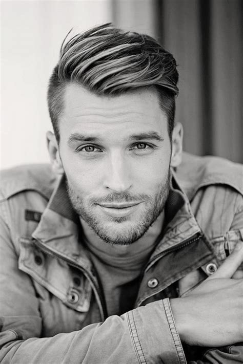 mens latest hairstyles 1920 how to get 1920s inspired hair by menswear style details