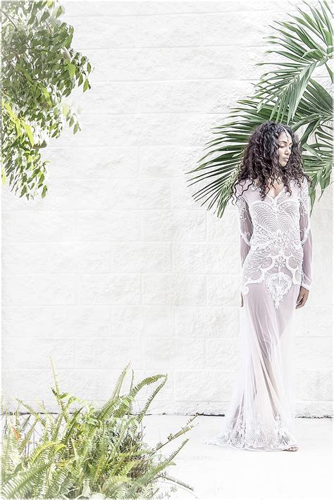 Island Wedding Dresses by Introducing Island Bridal Wedding Dress Inspiration