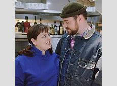 3. Sookie and Jackson from We Ranked All the Gilmore Girls ... Fit Couples Pinterest