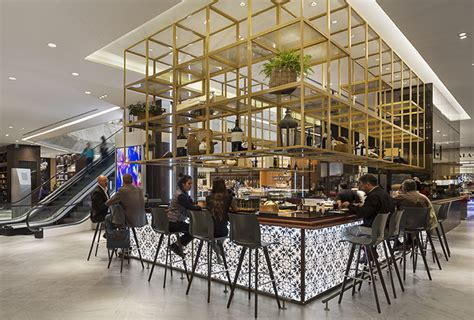 food court design trends lifestyle strategy and design architecture and design