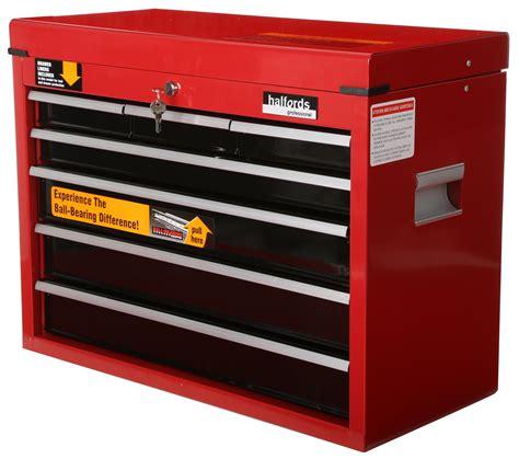 Garage Shelving Halfords Halfords Professional 7 Drawer