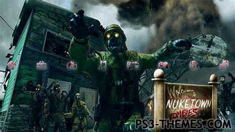 themes ps3 black ops 2 ps3 themes 187 search results for quot zombies quot