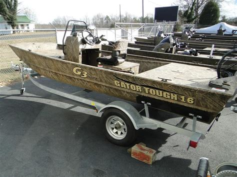 g3 ccj boats for sale - G3 Boats Price