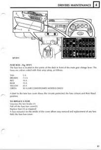 1997 landrover fuse box location by torsten