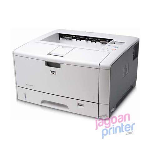 Printer Laser A3 Untuk Percetakan jual printer hp laserjet 5200 murah garansi jagoanprinter