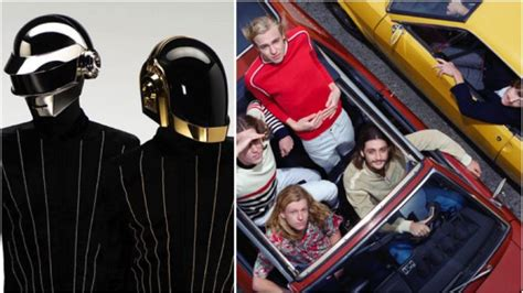 daft punk new song daft punk just co wrote a new song with this young aussie