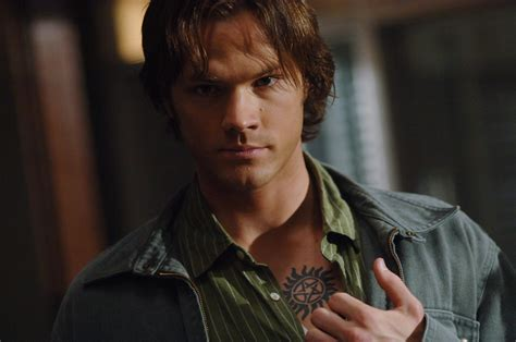 supernatural chest tattoo supernatural tattoos designs ideas and meaning tattoos
