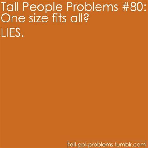 Tall People Problems Meme - tall people problems true that pinterest