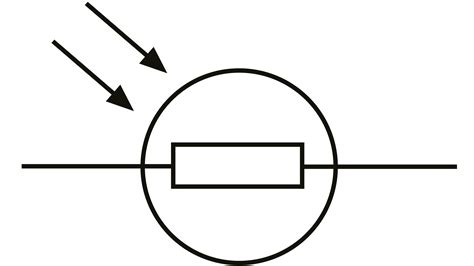 simbol resistor fixed variable resistor symbol clipart best