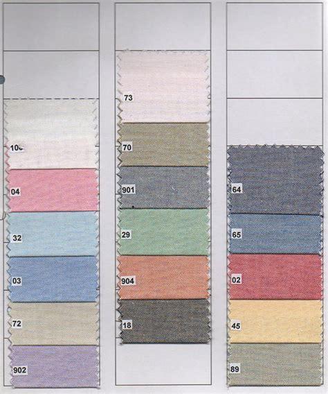 color oxford uniformar c telas