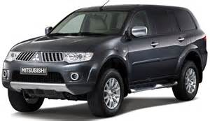 Mitsubishi Nativa Parts 2010 Mitsubishi Nativa Review Prices Specs