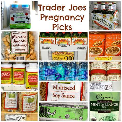 trader joe s treats trader joes part ii pregnancy picks bubbles and bumps