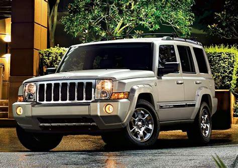 07 Jeep Commander 1998 Mitsubishi Aspire Viento 4wd Gf Ec1a Related