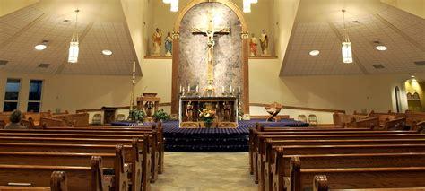 st peter paul catholic church alliance corporation