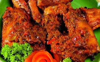 Ayam Panggang Malang resep ayam bakar bumbu rujak khas malang lezat bukan