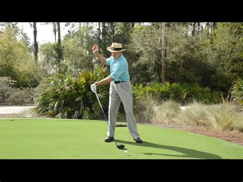 swing link david leadbetter david leadbetter 2 key driver swing thoughts youtube