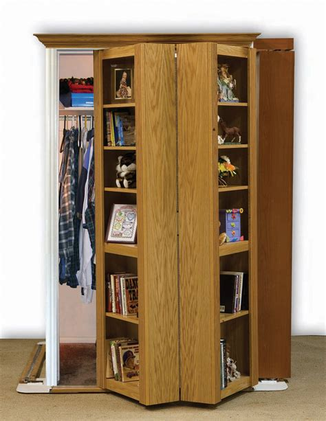 Bookcase Door Kit Hidden Door Hardware Houses Plans Designs