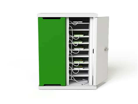 zioxi mobile phone charging cabinet vm education