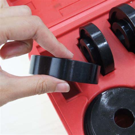 Bearing Install Removal Tool 160930 car repair front wheel hub drive bearing removal and installation tool kit set ebay