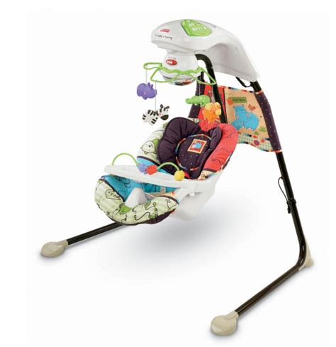 fisher price swing n meals fisher price luv u zoo 41 off free shipping