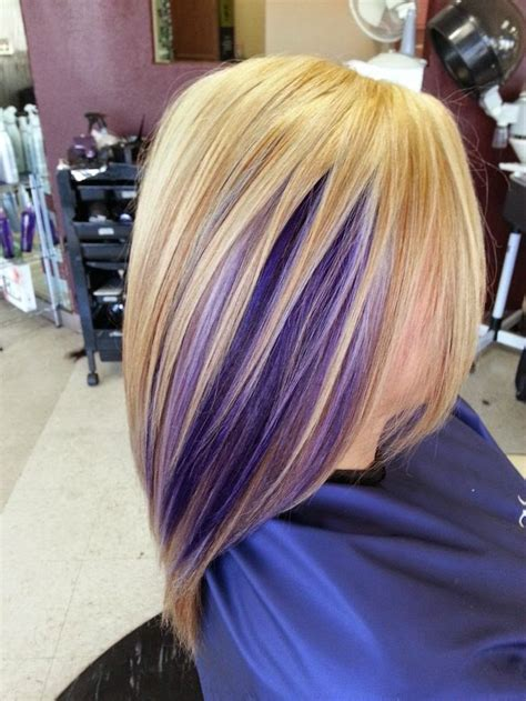 peek a boo color highlights summer of 2014 hair colors trends