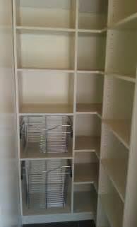 walk in pantry design kitchen remodeling