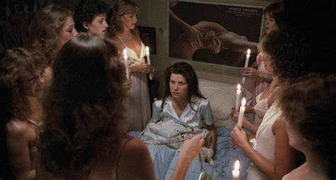 did tanika ray pledge sorority the initiation blu ray dvd talk review of the blu ray