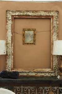 big picture frames top antique market part deux the chic scribe