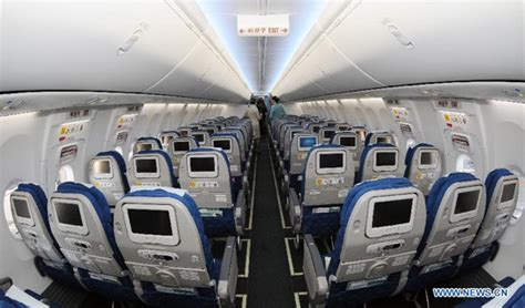 Boeing 737 900 Interior by Kuching S Daily Photo Style Travel Food