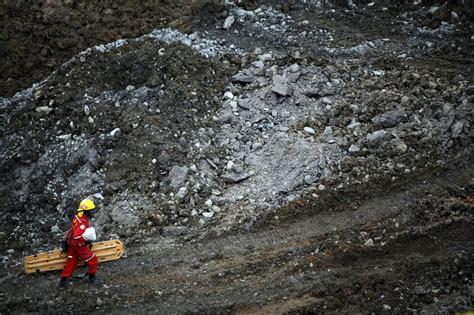 consolato colombiano in italia crollo miniera d oro in colombia 13 dispersi
