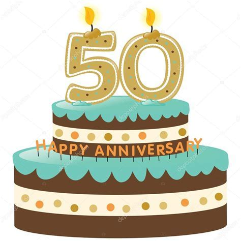 50 year anniversary clipart   Clipground